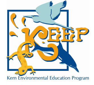 Camp KEEP Logo